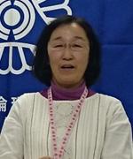2015年12月25日講話者山本秀子