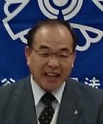 2月19日の会長挨拶平林さん