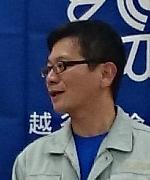 2月19日の会員スピーチ鈴木さん