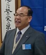 2016年3月4日の平林会長